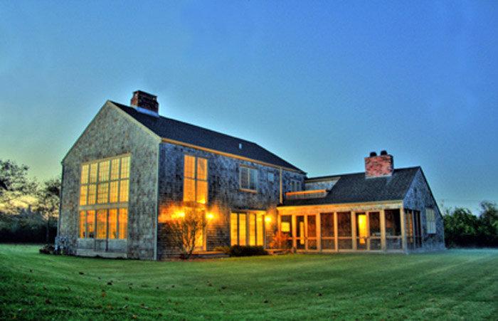 Gallery For Modern Farmhouse